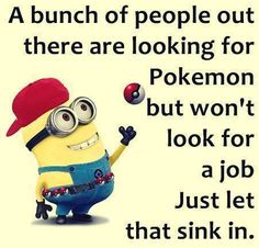 Minions Quotes                                                       …