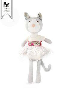 Hazel Village Gracie The Prima Ballerina Cat