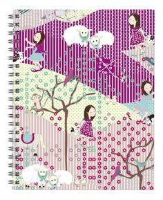 Joy Paper - Caderno Universitário