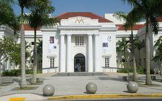 Museo de Arte de Puerto Rico  25 Photos of Puerto Rico That Will Have You Planning Your Next Vacation