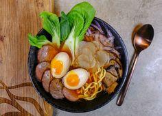 "Kórejská zdravá polievka ""kimchi"" - recept | Varecha.sk"