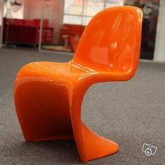70's chair