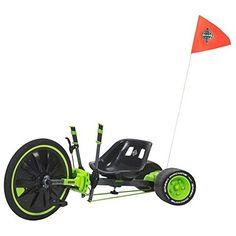 Huffy Green Machine 20inch