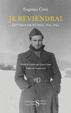Eugenio Corti - Io ritornerò - Edizione francese