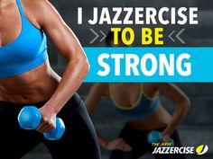 pierde greutatea cu jazzercise)