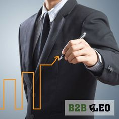 Expose the growth potential for your #brand - #B2B #Leo. http://bit.ly/2nfIviT
