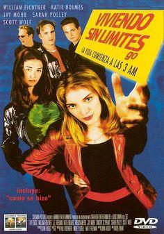 Viviendo sin límites [Vídeo] = Go / fotografiada y dirigida por Doug Liman ; producida por Paul Rosenberg, Mickey Liddell, Matt Freeman ; escrita por John August ; música de Bt   Madrid : distribuido por Columbia Tristar Home Video D.L. 2000