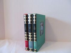 The Jungle Book - Little Lord Fauntleroy-Little Men Book Set of Three Classics published 20 years ago. Near Perfect Shape! by CellarDeals on Etsy