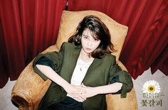 born May better known by her stage name IU (Korean: 아이유), is a South Korean singer, songwriter and actress. K Pop, Ootd Poses, Idole, Her Music, Debut Album, Little Sisters, Queen, Korean Singer, Girl Crushes