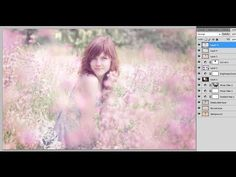 Photoshop Tricks: How To Add A Fantasy Look to Photos