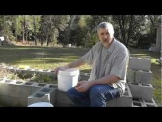 http://www.growyourheirlooms.com Growing Potatoes in 5 Gallon Buckets or any kind of container you have around, Growing potatoes is very easy and virtually maintenance free.  Please visit our Facebook page and post your gardening ideas. http://www.facebook.com/groups/333700730063120/