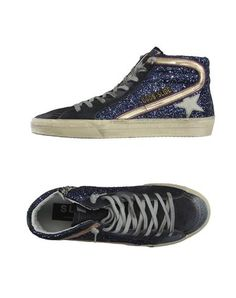 GOLDEN GOOSE High-Tops. #goldengoose #shoes #high-tops