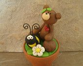 The Country Cupboard by countrycupboardclay on Etsy