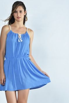 Mini Dress www.exxesfashion.com
