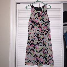Dress Very cute dress ! NWT never been used Dresses