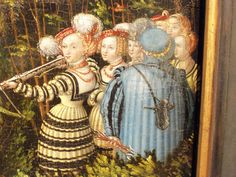 Image result for lucas cranach hunting -pinterest