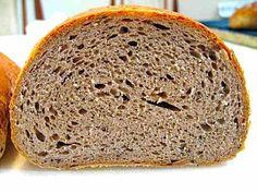The Ultimate NYC Jewish Rye Bread : thefooddictator Homemade Rye Bread, Rye Bread Recipes, Bread Machine Recipes, Snack Recipes, Wheat Free Rye Bread Recipe, New York Rye Bread Recipe, Sourdough Recipes, Baking Recipes, Jewish Rye Bread