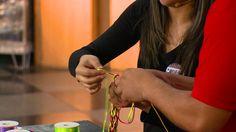 Programa N°4 Temporada 2014-Proyecto: Coller Tejido Manual
