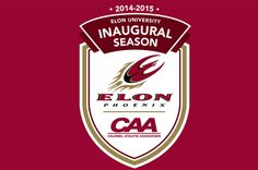 It's official: #Elon and our Elon Phoenix athletics program are now part of the Colonial Athletic Association! See all the reasons why the CAA is a natural fit for Elon here: http://www.elon.edu/e-net/Article/96236