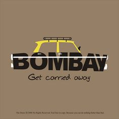 The Bombay Taxi