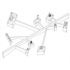 About the Spatial Experience: Hans Dieter Schaal's Paths, Passages and Spaces (1970′s)