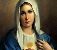 The Memorare is a prayer  that reminds us that we have a wonderful advocate and protector in the mother of our Lord, the Blessed Virgin Mary, pictured as tagged.