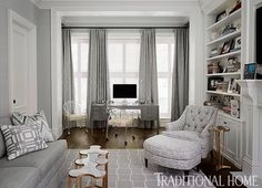 Is Traditional Your Style? — Create Home Storage