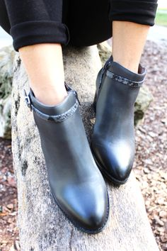 Vionic Upton Ankle Boot