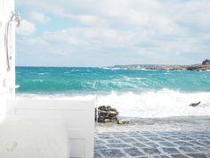 Visite de Naoussa - Paros, Cyclades Parthenon, Acropolis, Greece Vacation, Greece Travel, Mykonos, Santorini, Naoussa Paros, Greece Outfit, Greece Destinations