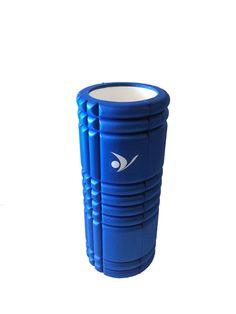 Amazon.com : High Density Foam Roller - 13 Inch (Black) : Sports & Outdoors
