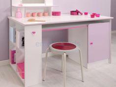 1000 images about bureau on pinterest bureaus google and micke desk - Kinderkamer taupe ...