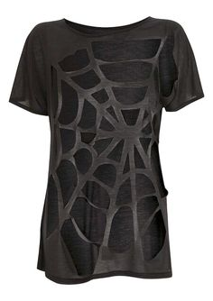 Spiderweb Shirt
