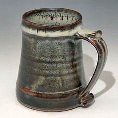 Leach Pottery tankard                                                                                                                                                     More