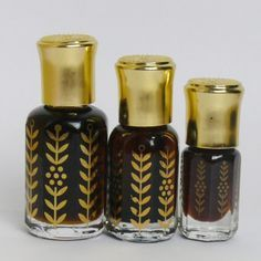"""100% pure oudh comes from Trat province(Located on the Thailand and Cambodia Border), Thailand. The oil from the area also known as the Meca of world Agarwood oil and agarwood product """"Sweet Aroma Cambodia Agarwood"""" 12, 6 and 3 ml Product description Sweet Aroma Cambodia Agarwood Oil. Weight : 12"""