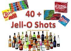 Hello shots