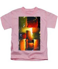 Kids T-Shirt - Eloquence