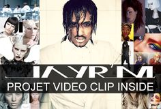 Jayr'm: Inside - vidéo clip - Ulule