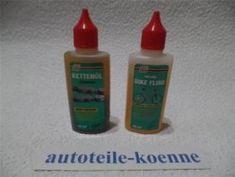 50ml Special Bike Fluid + 50ml Kettenöl NANO DIAMANT Fahrrad Rema Tip Top Hot Sauce Bottles, Mustard, Ebay, Autos, Car Parts, Mustard Plant