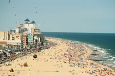 ocean city maryland | Leave Your Footprints in the Sand . . . Ocean City, Maryland