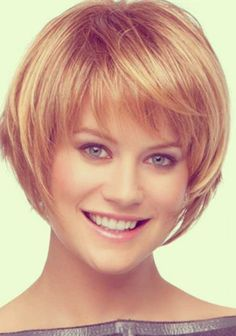 very short bob haircuts with bangs - Google Search