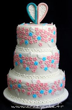 #Wedding cake  Thanks again for viewing...feel free to Pin, Like, or Comment!