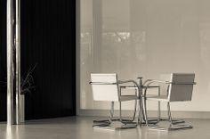 Mies van der Rohe | Vila Tugendhat | Wohnzimmer
