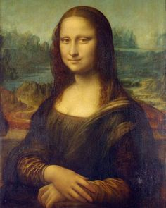 "Leonardo was known for ""sfumato,"" which literally means ""gone up in smoke.""⠀Da Vinci would end up applying as many as 40 layers of paint to achieve this. His sfumato skills allowed him to realistically duplicate skin's translucency and create such a lifelike presence the subject appeared to actually be in the room. #arthistory #FlashArtFact #DaVinci"