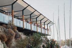 Royal Freshwater Bay Yacht Club Wedding, Nautical Wedding, Perth Water Wedding Venue, Anna Pretorius Photography