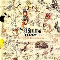 The Carl Stalling Project