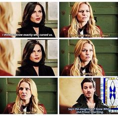 Ahh I loved this scene. Hook seems to be getting more sassy this season. :)