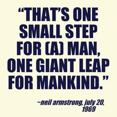 R.I.P. Neil Armstrong (August 25, 2012)