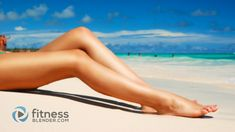 Thigh Slimming Exercises: How to Slim Down Thighs