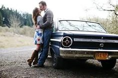 Bride's Cars : Bride's Cars : Picture Description Inspiring Brides: Engagement Inspiration: B.