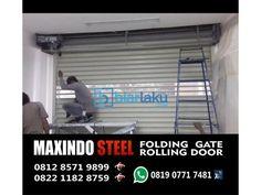 SERVICE & JUAL ROLLING DOOR KUKUSAN DEPOK TLP 0822 1182 8759   Biarlaku